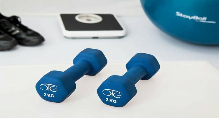 Aplicaciones de entrenamiento para el gimnasio