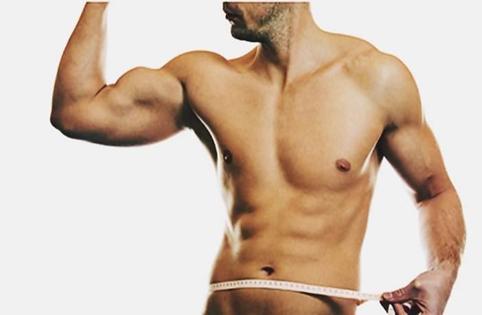 Metabolismo y anabolsimo