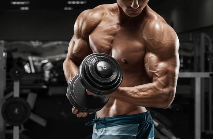 Claves ganar músculo limpio