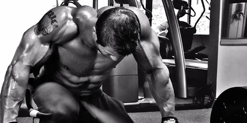 Intensidad y fallo muscular