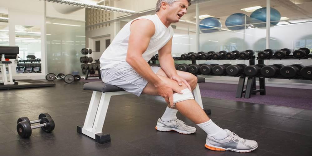 Lesiones y Fracturas : Como evitarlas y disminuir el dolor