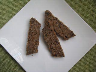 Barritas de chocolate con proteínas