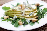 ensalada-de-pera-con-queso-azul