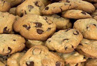 galletas de proteínas
