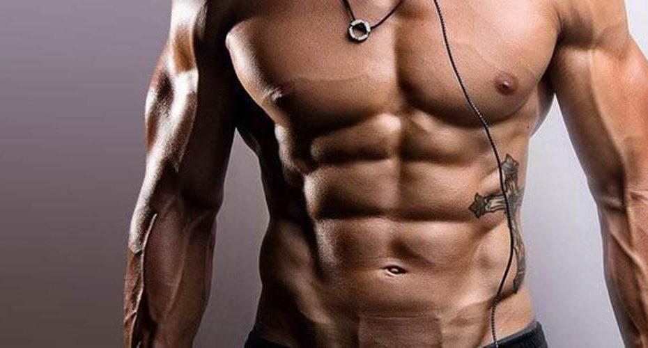 rutina cuerpo musculado - ejercicios compuestos