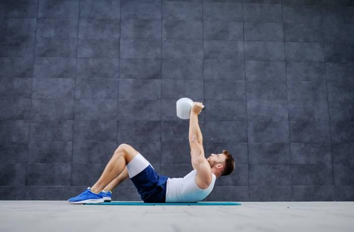 fuerza core ejercicios