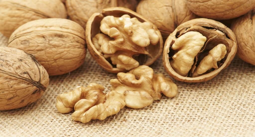 frutos secos nueces