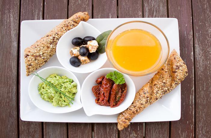 consejos sobre Nutrición desayuno y hidratación