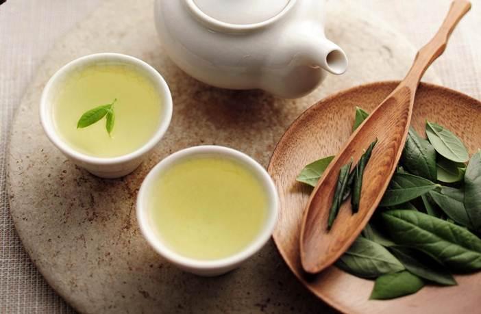 Té verde beneficios y efectos