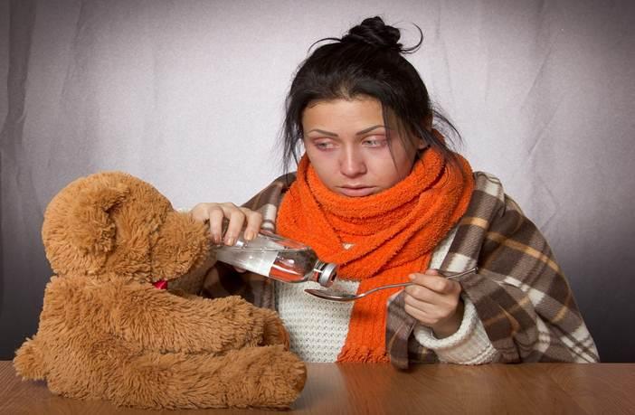 Tratamiento para la gripe