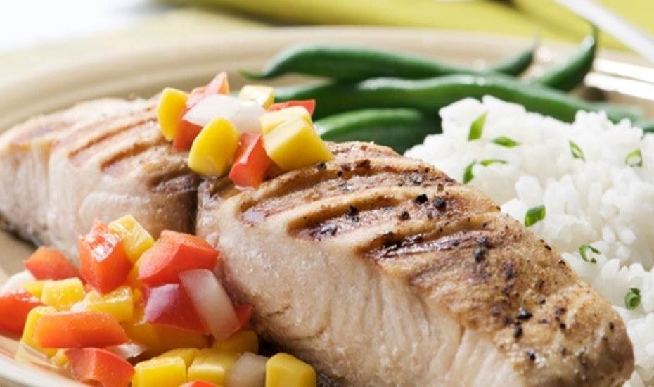 Tipos de pescado y preparación