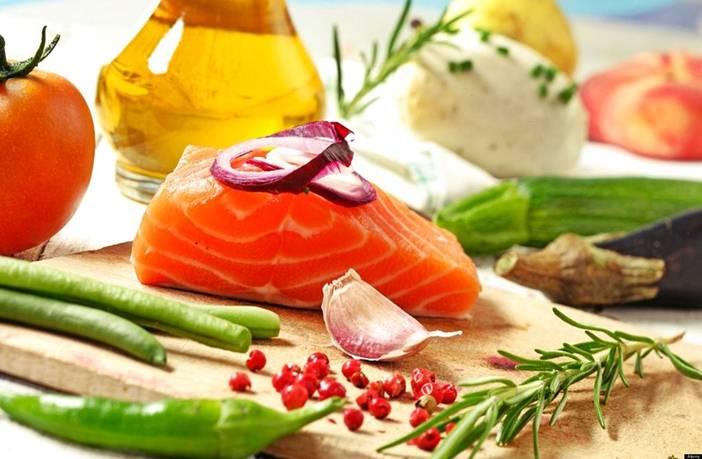dieta mediterránea y síndrome metabólico