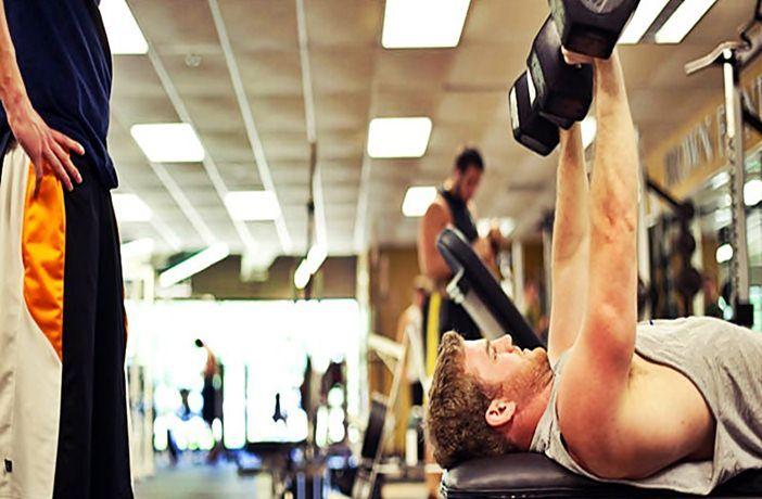 creatina y ejercicio de resistencia