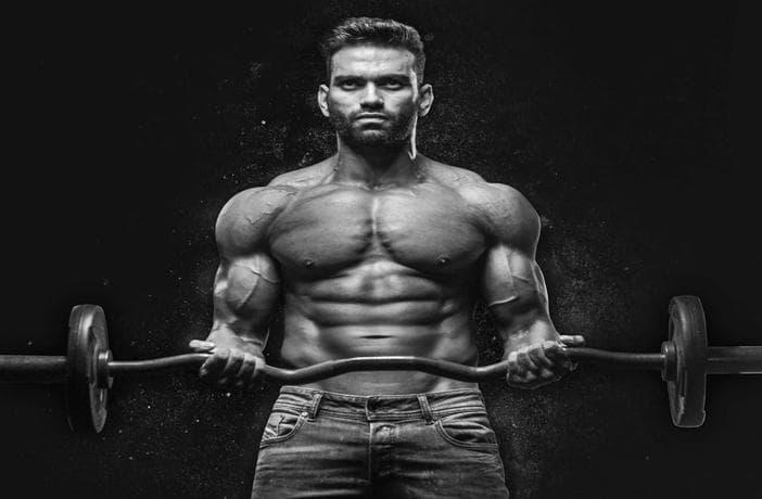 Crecimiento muscular y adaptación al estrés