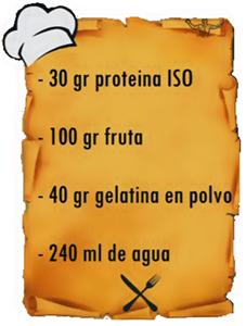receta-ingredientes