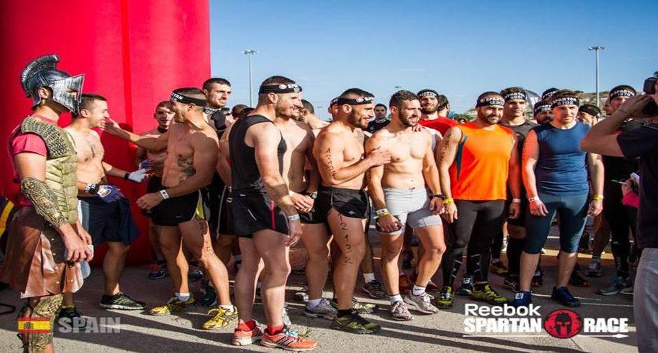 Carrera Spartan Race