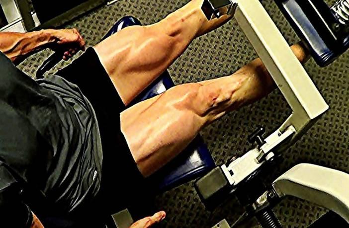 Rutina combilegs piernas