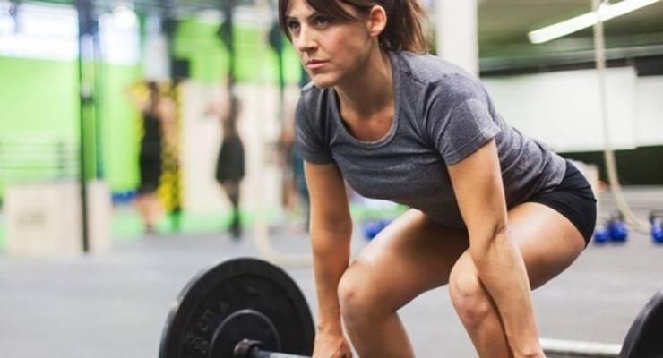 fuerza para bajar de peso