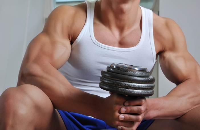Músculos atrasados