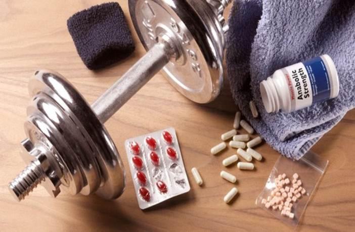 Esteroides anabólicos y hormonas del crecimiento