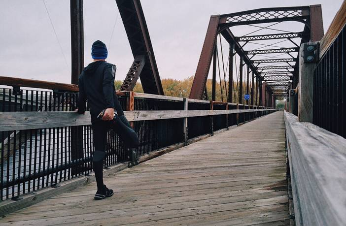 Inactividad física y salud
