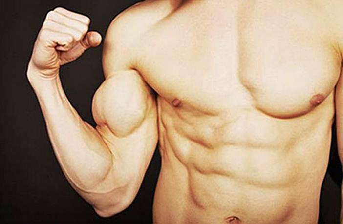 Ejercicios importantes para ganar músculo