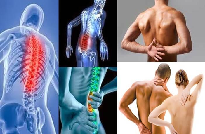 Habito postural y problemas de espalda