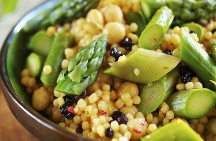 Veganismo y vegetarianos