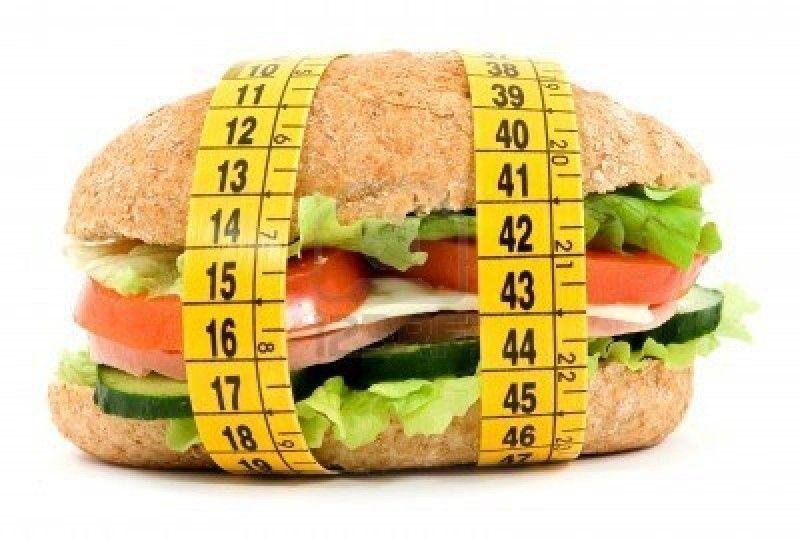 Dieta PSMF