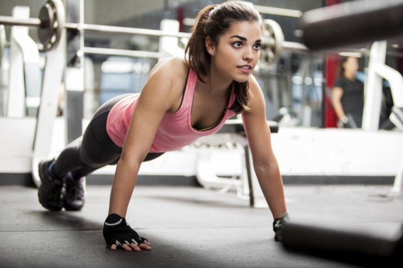 CHICA-FITNESS