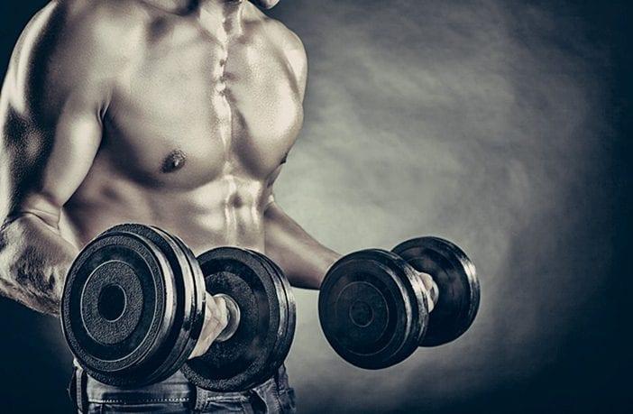 Cambios fitness en el gym