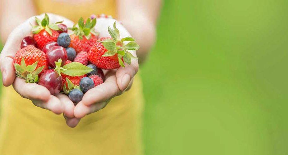 Mitos sobre la dieta