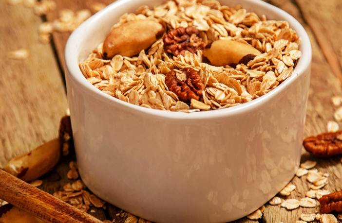 Carbohidratos para la recuperación muscular