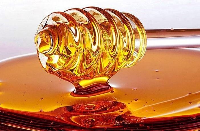 Miel y fructosa