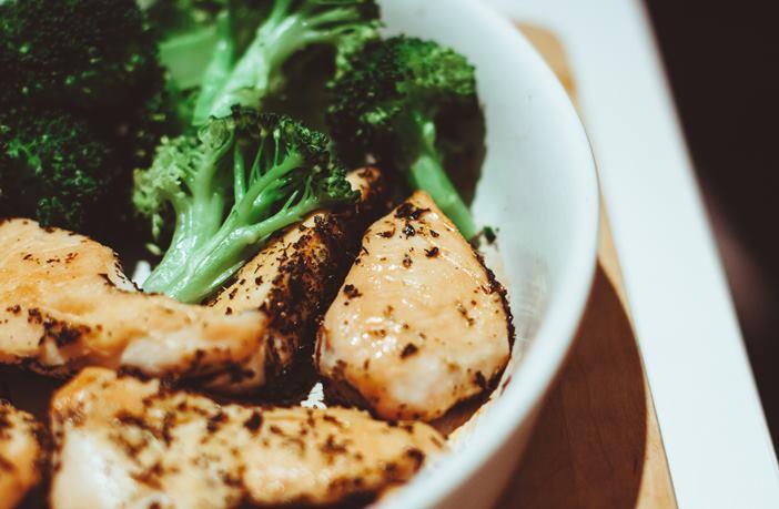 Brócoli beneficios