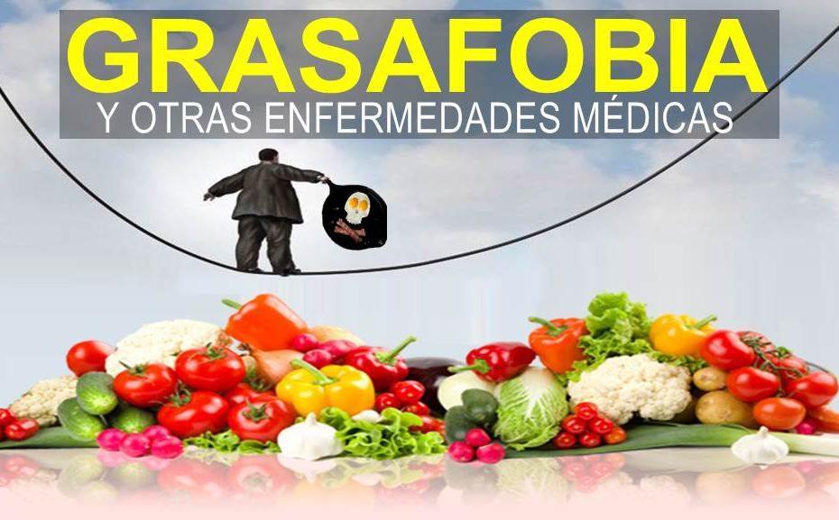 grasa y enfermedades