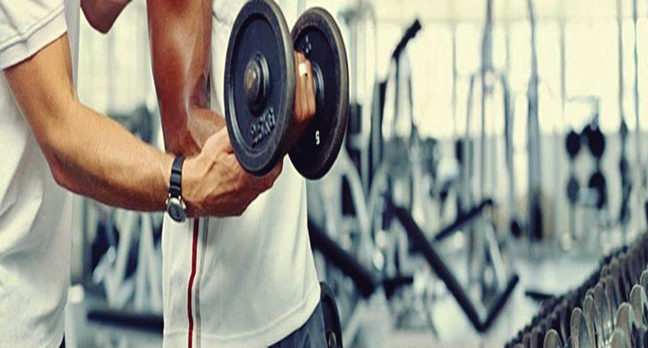 Técnicas de entrenamiento con pesas