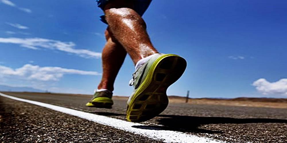 Cómo entrenar para una media maratón