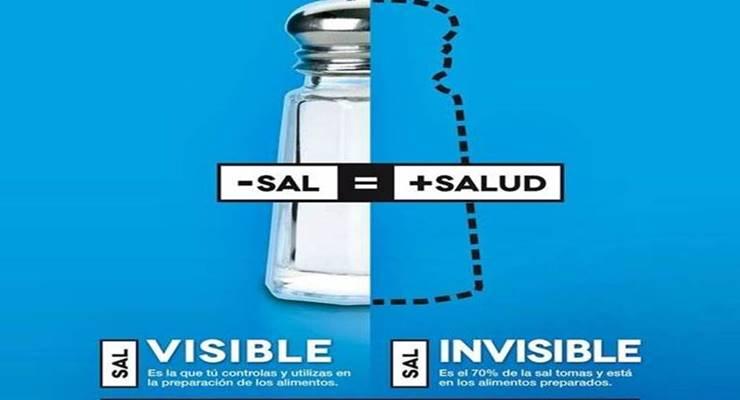 consumo de sal en el rendimiento deportivo