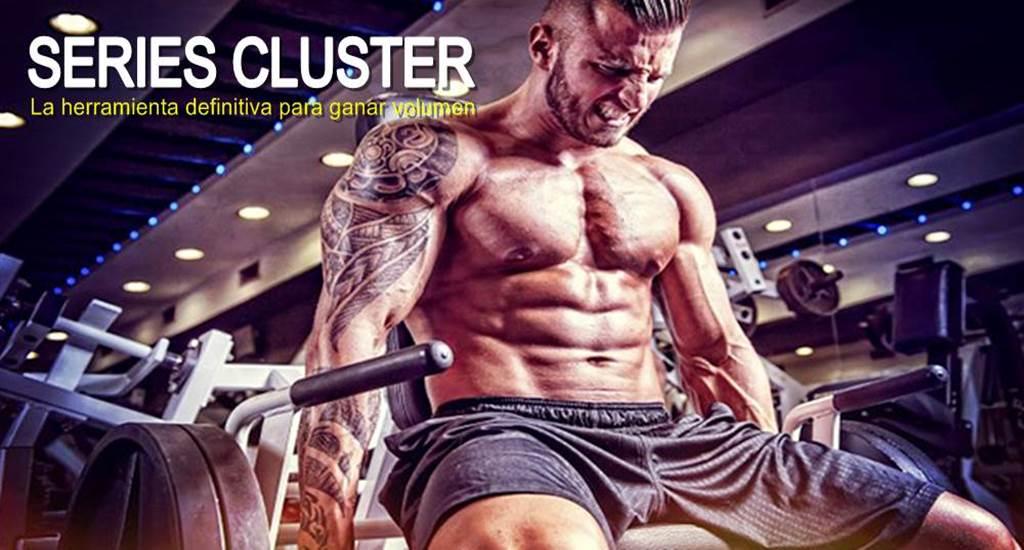 entrenamiento-series-cluster