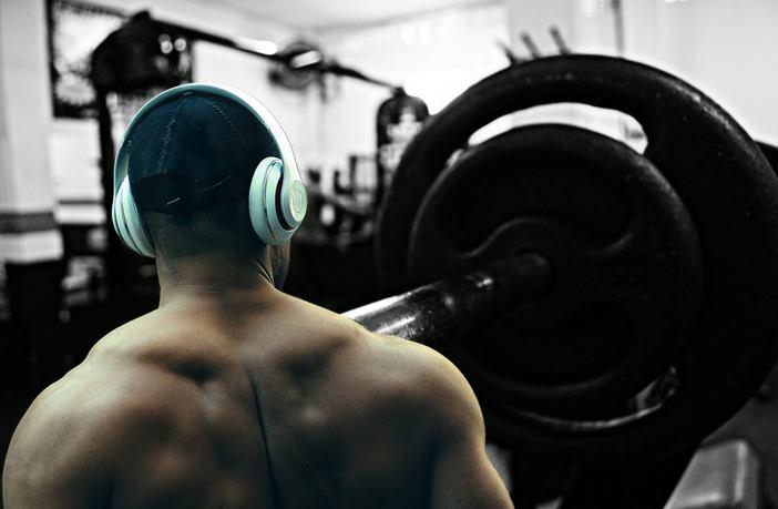 Errores entrenamiento de espalda