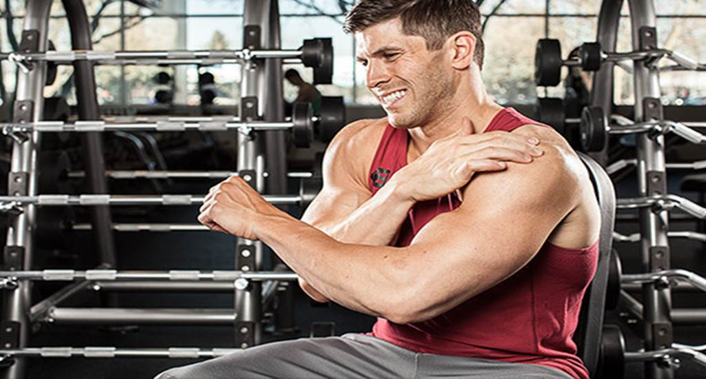 lesion-gym