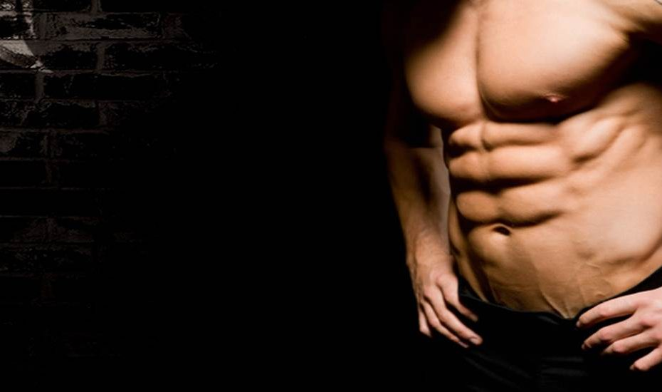 Redefinir tus abdominales