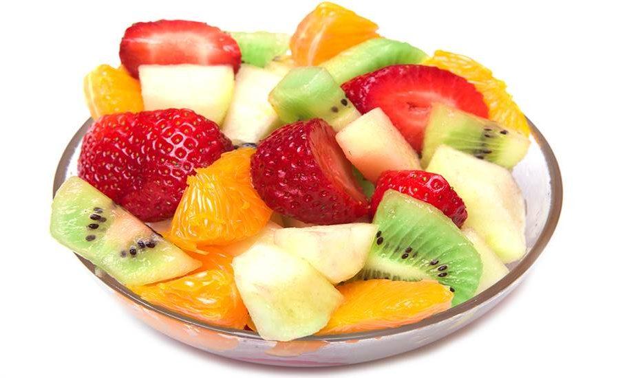 Fructosa, azúcar de fruta