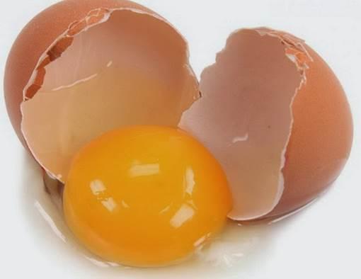 Huevos y salud