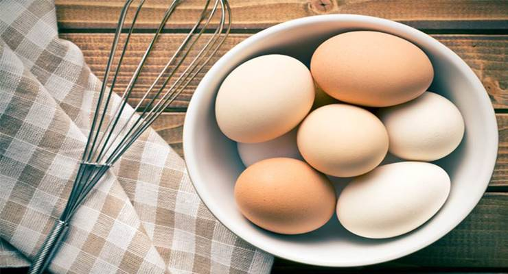 huevos nutritivos