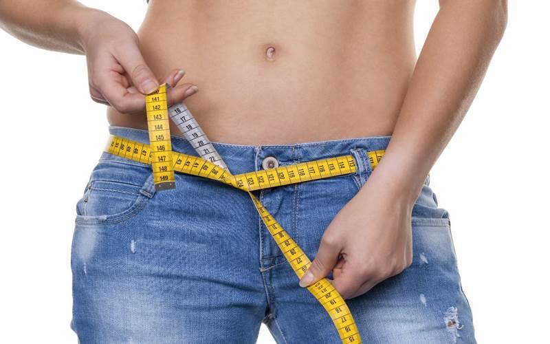 Perdida de peso en dietas cetogénicas