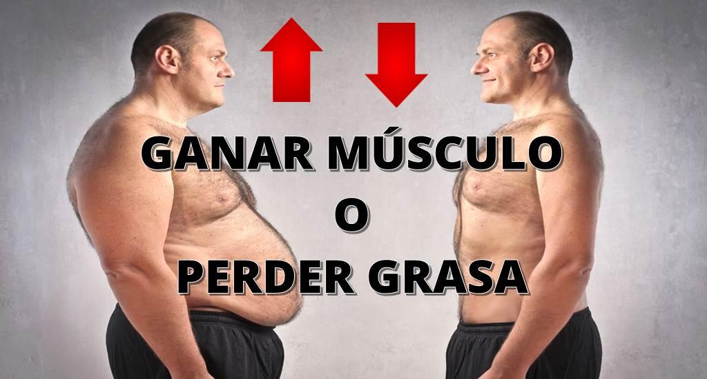 ganar-musculo-perder-grasa
