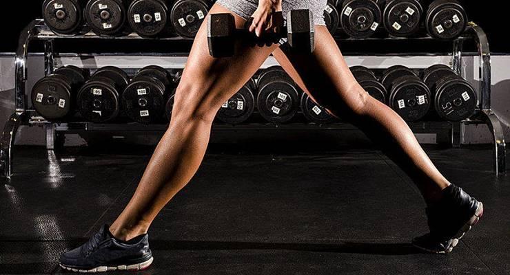 Ejercicios de tonificación para piernas