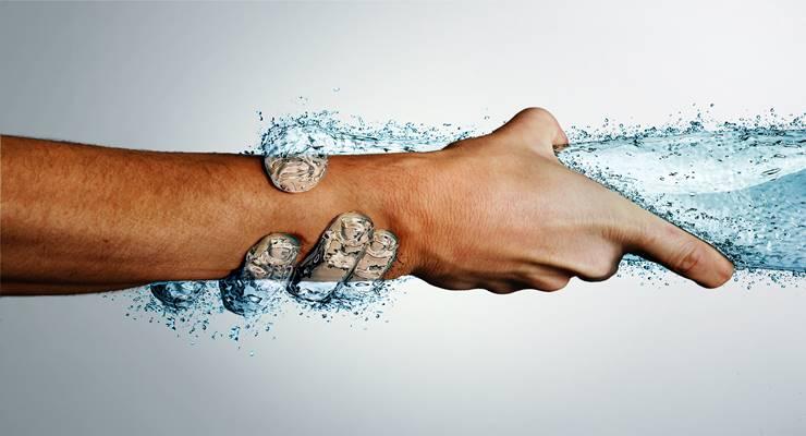 que la deshidratación y como evitarla